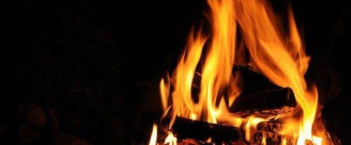 Breathe Nation Bonfire